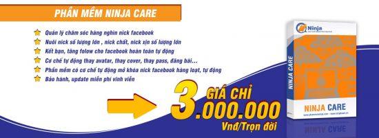 Phần mềm chăm sóc tài khoản Facebook – Số lượng lớn, chuyên nghiệp, tự động