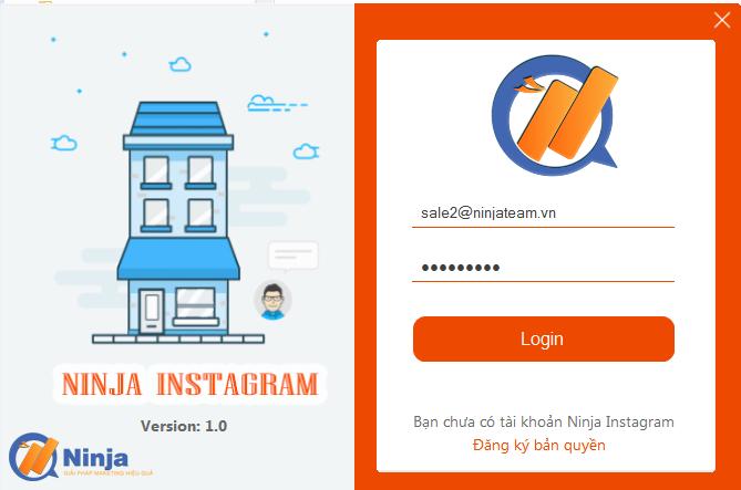 Phần mềm Instagram – Hướng dẫn cách dùng