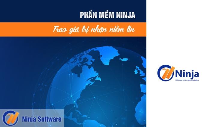 Giới thiệu công ty Phần mềm Ninja