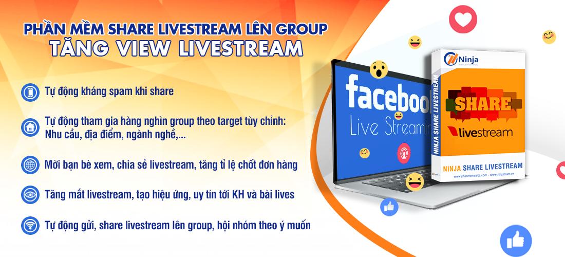 Hướng dẫn tăng mắt livestream bán hàng Facebook hiệu quả