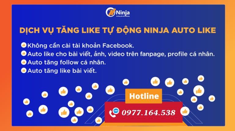 Dịch vụ tăng tương tác facebook – Bán hàng online trên Facebook