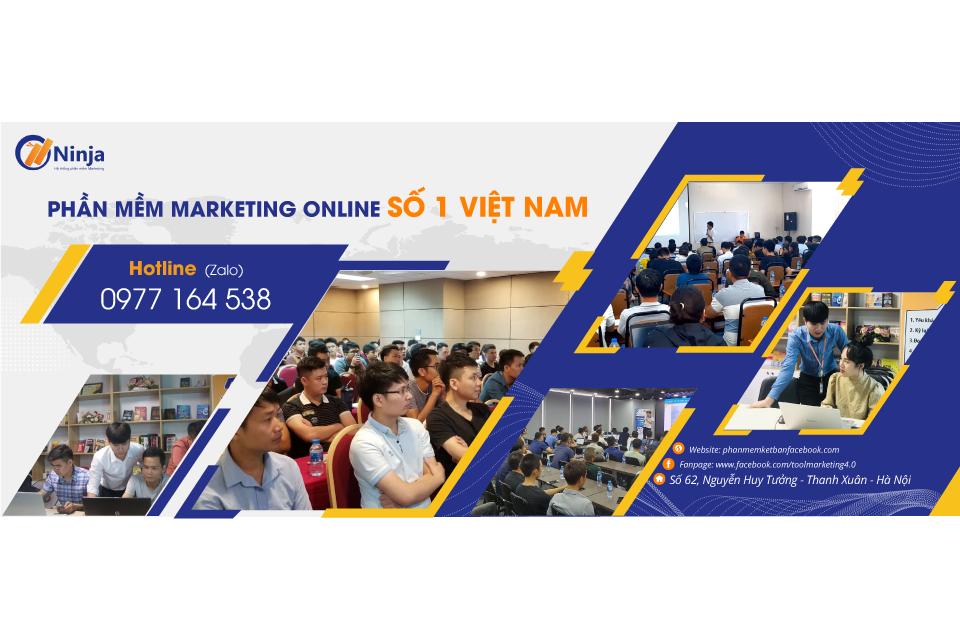 hệ thống phần mềm marketing