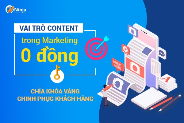Khóa học Marketing 0đ & Xu hướng tối ưu hóa quảng cáo